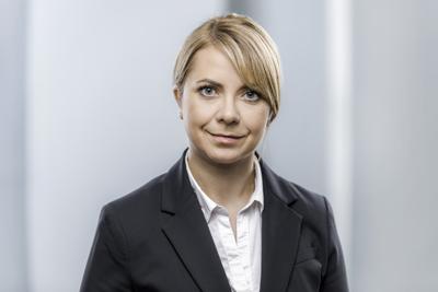 Olga Zahrabelnaya