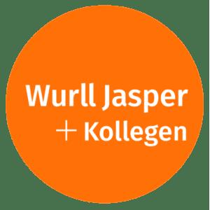 Wurll Jasper + Kollegen Website icon